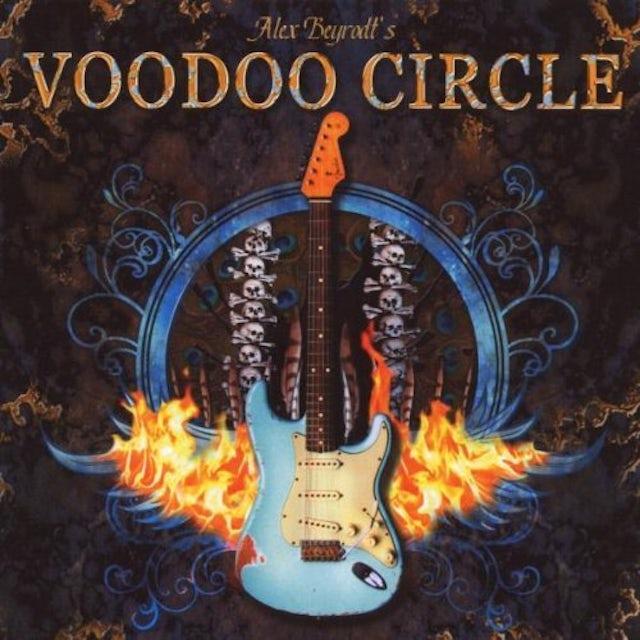 Voodoo Circle CD