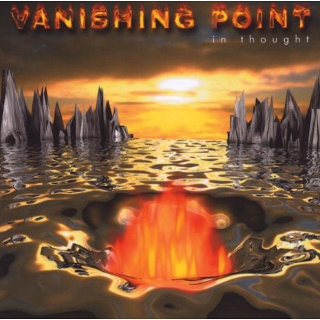 Vanishing Point IN THOUGHT CD