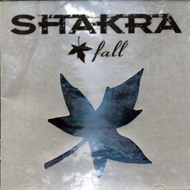 Shakra FALL CD