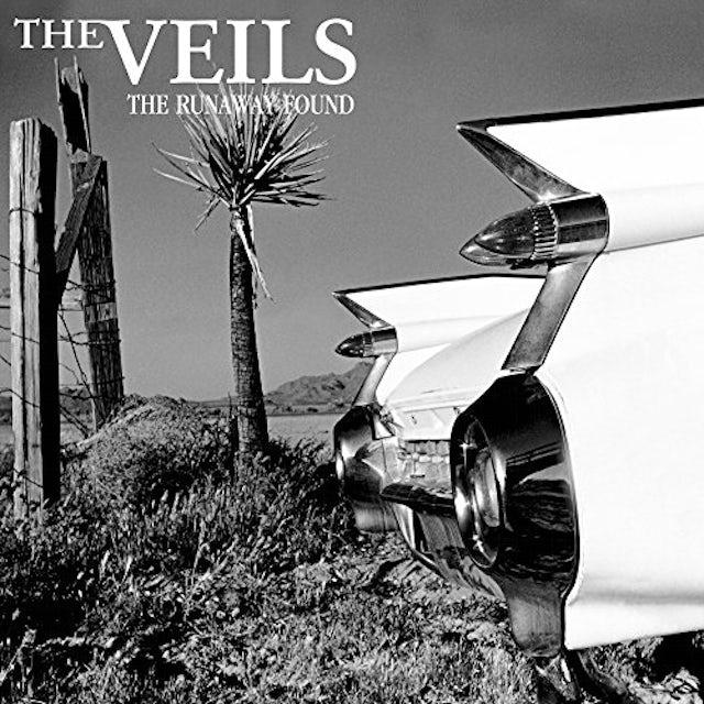 Veils RUNAWAY FOUND CD