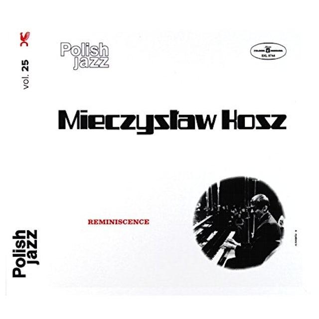 Mieczyslaw Kosz