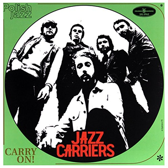 Jazz Carriers
