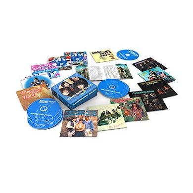 Shocking Blue BLUE BOX CD