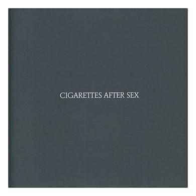 CIGARETTES AFTER SEX Vinyl Record