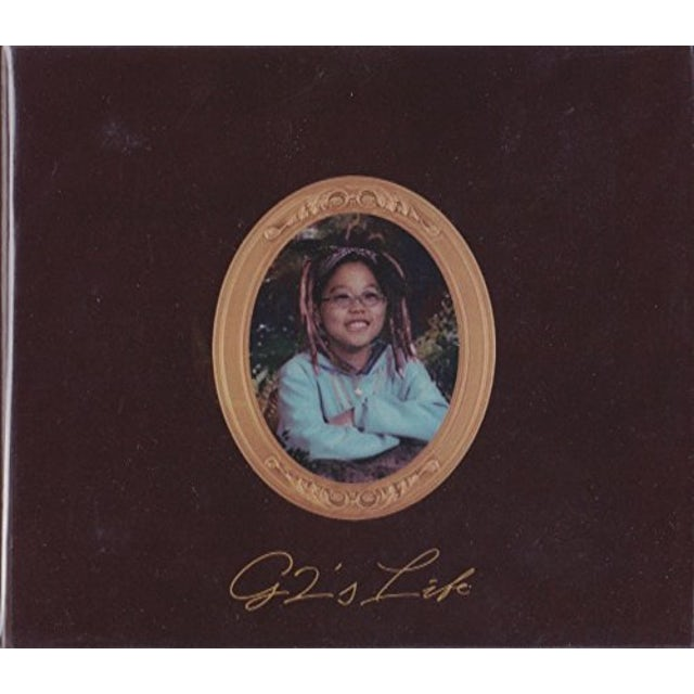 G2'S LIFE CD