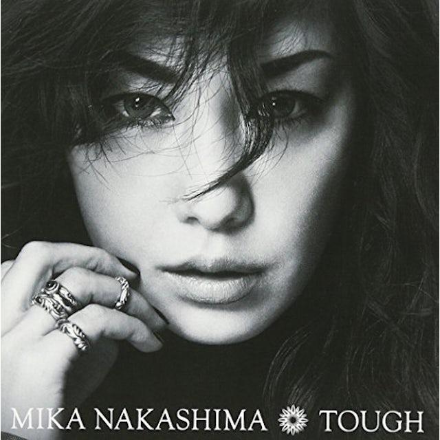 Mika Nakashima TOUGH CD