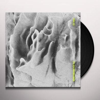 Pilo FLOURISHES Vinyl Record