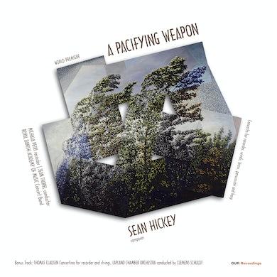 SEAN HICKEY: PACIFYING WEAPON Vinyl Record