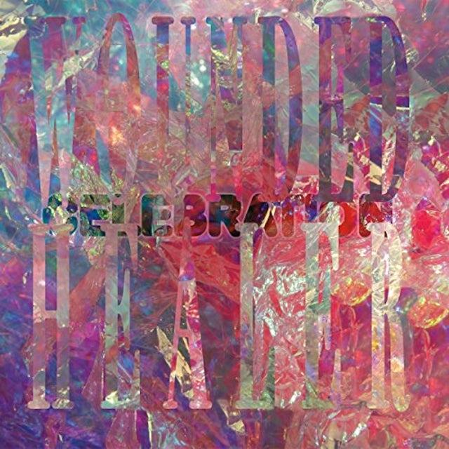 Celebration WOUNDED HEALER Vinyl Record