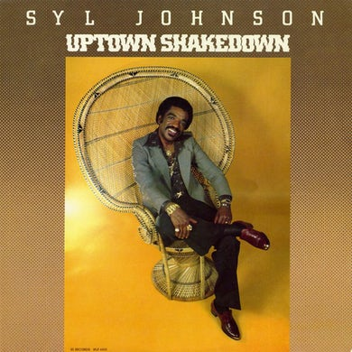 UPTOWN SHAKEDOWN Vinyl Record