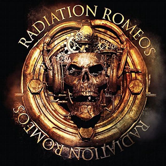 Radiation Romeos CD