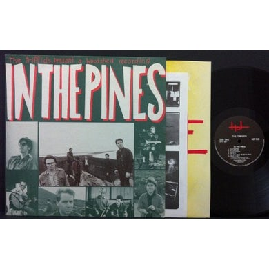 Triffids IN THE PINES CD