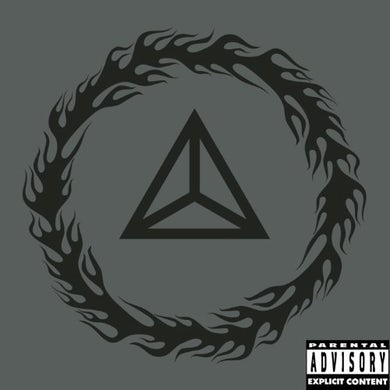 Mudvayne END OF ALL THINGS TO COME Vinyl Record