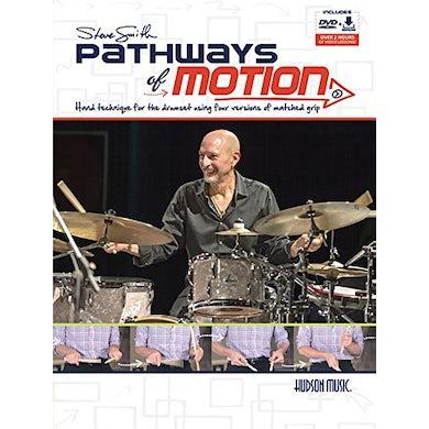 Steve Smith PATHWAYS OF MOTION DVD