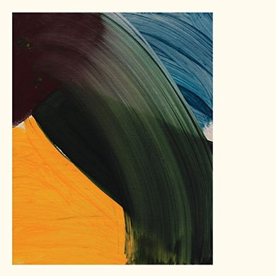 Jefre Cantu-Ledesma ON THE ECHOING GREEN Vinyl Record