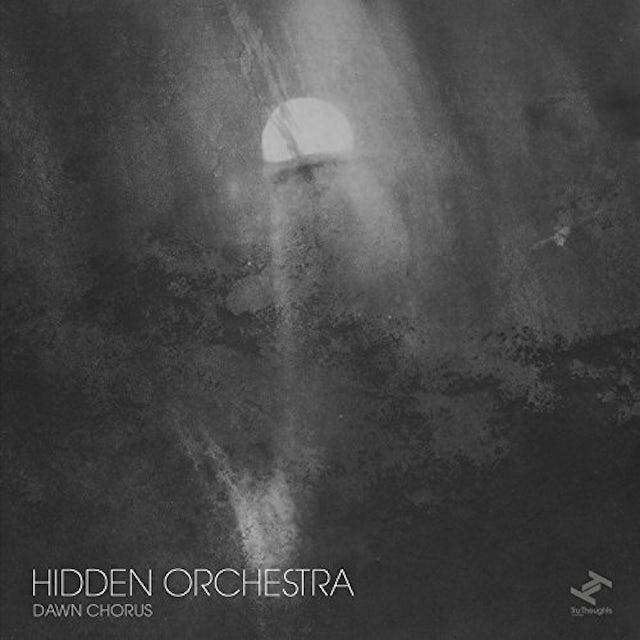 Hidden Orchestra DAWN CHORUS CD