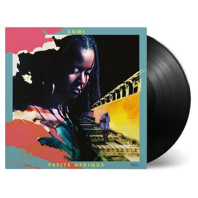 Somi PETITE AFRIQUE Vinyl Record