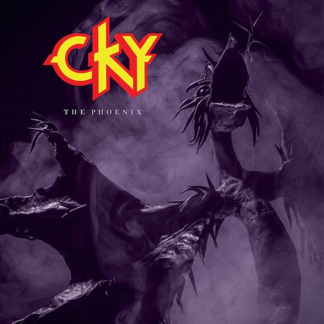 CKY PHOENIX CD