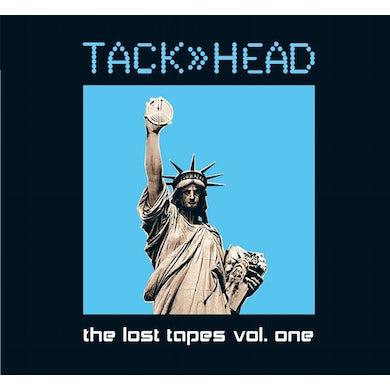 Tackhead LOST TAPES 1 & REMIXES CD