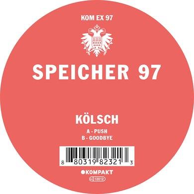 Kolsch SPEICHER 97 Vinyl Record