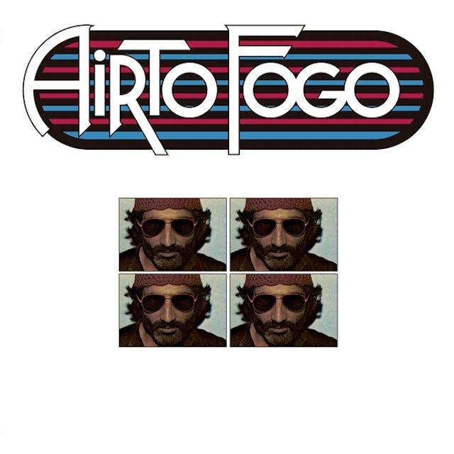 Airto Fogo CD