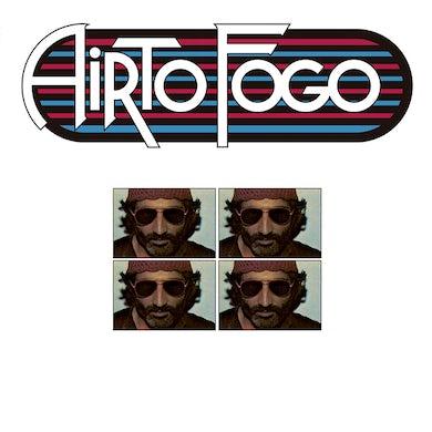 Airto Fogo Vinyl Record