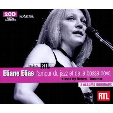 RTL: JAZZ ELIANE ELIAS CD