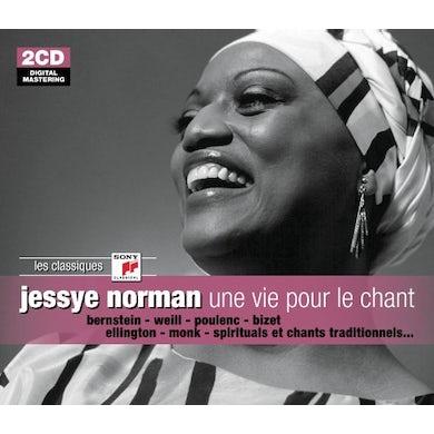 Jessye Norman LA DIVA (BERNSTEIN WEILL POULENC) CD