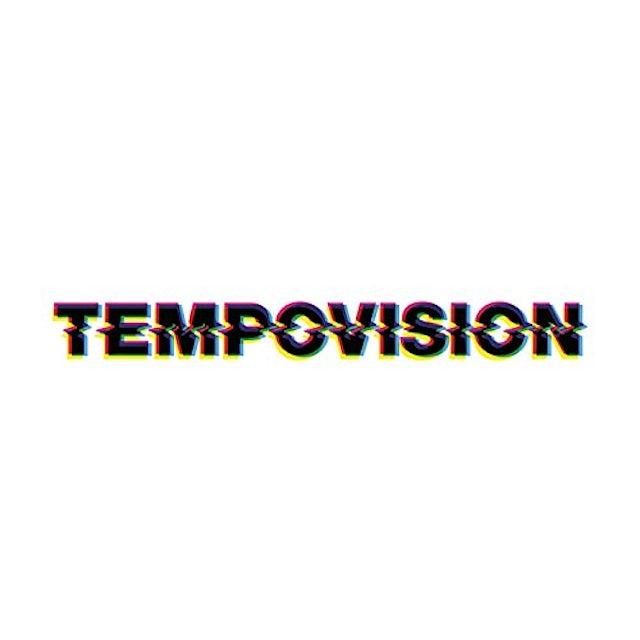 Etienne De Crecy TEMPOVISION CD