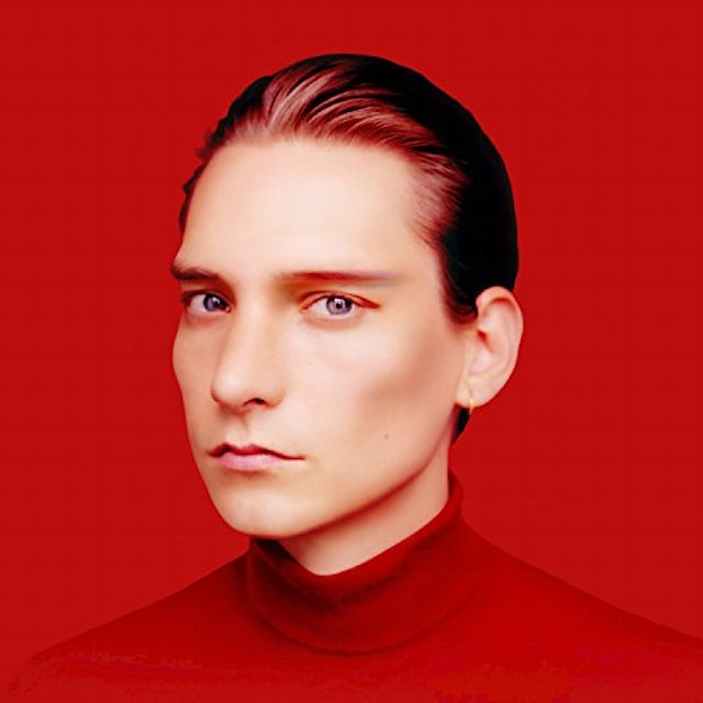 Thomas Azier ROUGE CD