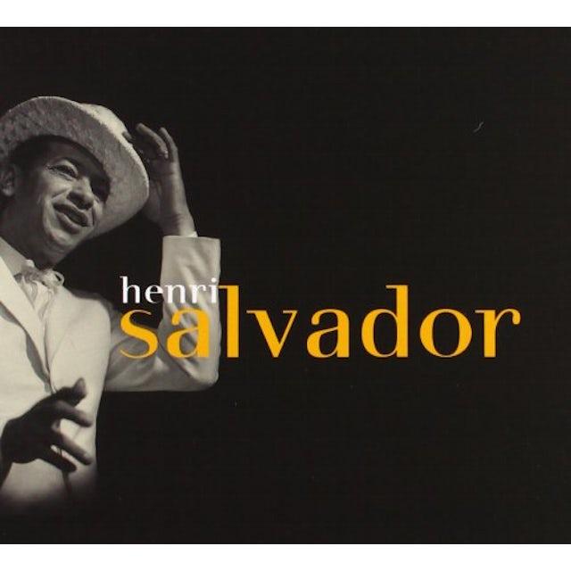 Henri Salvador SES PREMIERS SUCCES CD