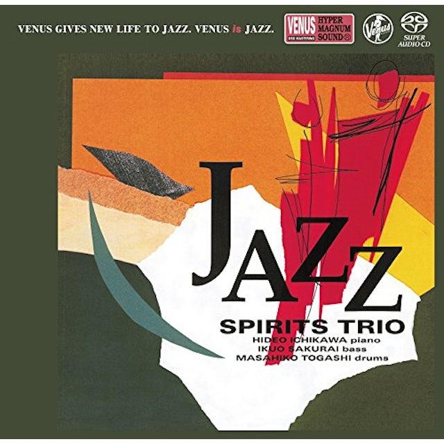 Spirits Trio