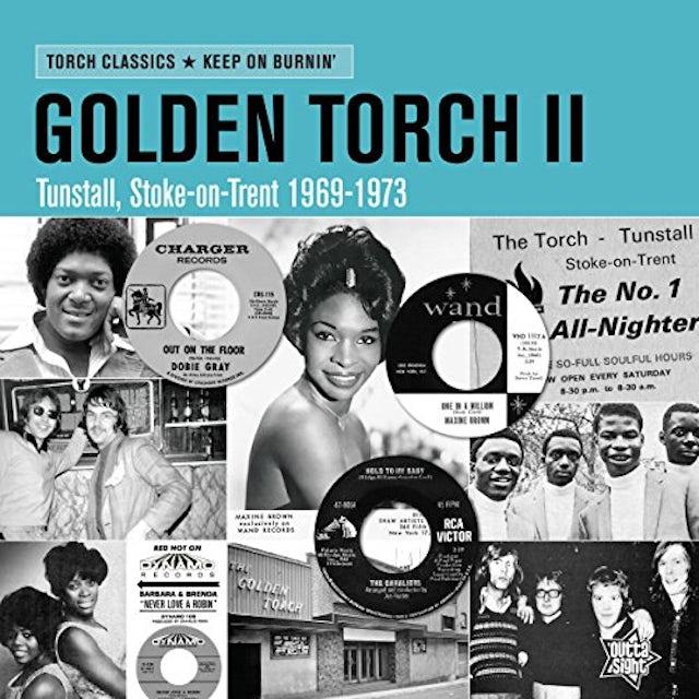 Golden Torch 2 / Various