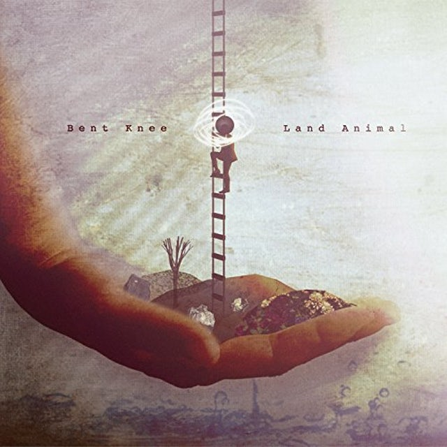 Bent Knee LAND ANIMAL: SPECIAL EDITION CD
