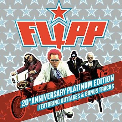 Flipp CD