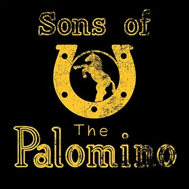 SONS OF THE PALOMINO CD