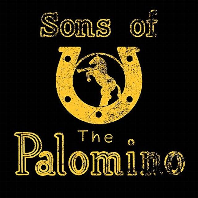 Sons of the Palomino