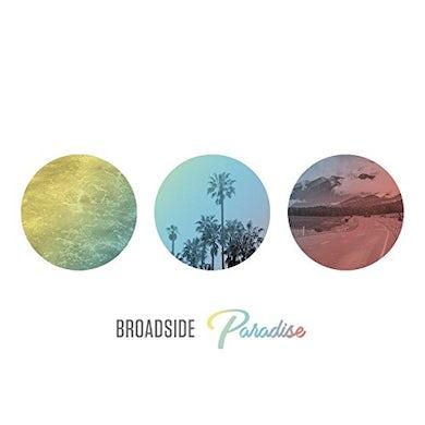 Broadside PARADISE CD