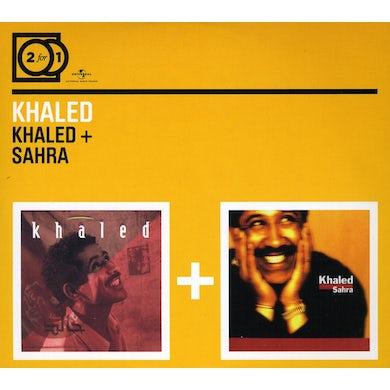 Khaled SAHRA CD