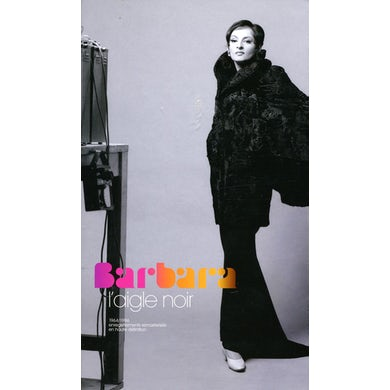 BARBARA L'AIGLE NOIR (EDITION LIMITEE) CD