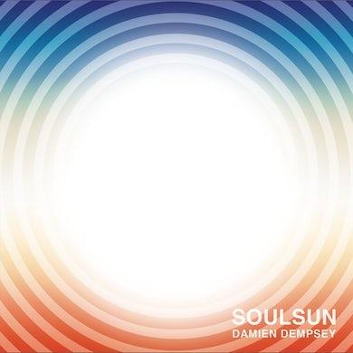 Damien Dempsey SOULSUN Vinyl Record