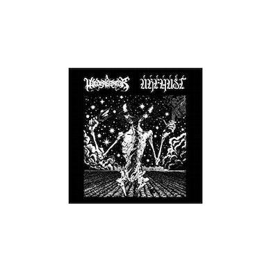 Wederganger / Urfaust SPLIT Vinyl Record