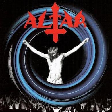 Altar YOUTH AGAINST CHRIST Vinyl Record