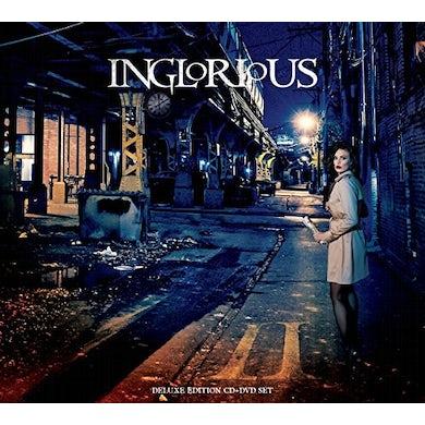 INGLORIOUS II Vinyl Record
