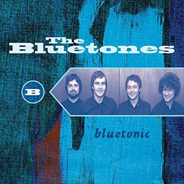 Bluetones BLUETONIC CD