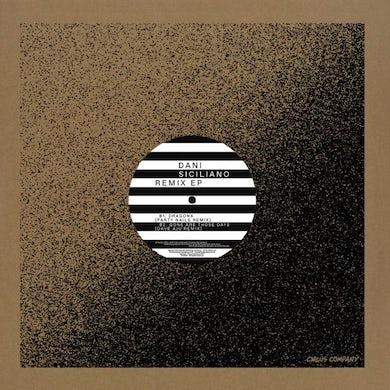 Dani Siciliano REMIX Vinyl Record