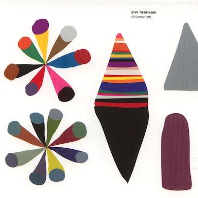 Arve Henriksen CHIAROSCURO Vinyl Record