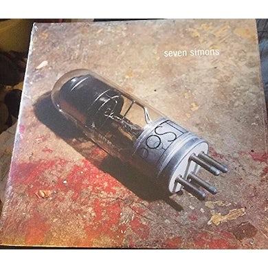 Seven Simons POST Vinyl Record