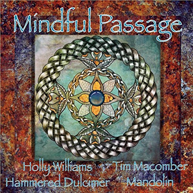 Holly Williams MINDFUL PASSAGE CD