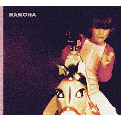 Ramona CD